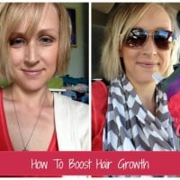 How to boost hair growth naturally -Musthavemom.com