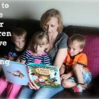 How To Teach Reading Skills To Your Children