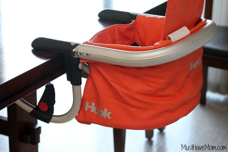 highchair that hooks to table 3