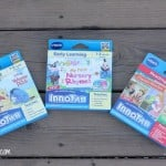 Extend The Play Of Your VTech Devices! {+ InnoTab Giveaway!}