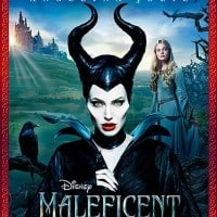 Disney's Maleficent Out on Blu-Ray + DVD Today!
