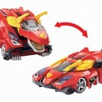 Hot Holiday Toy Picks! VTech Switch & Go Dinos Turbo Bronco the RC Triceratops Giveaway!