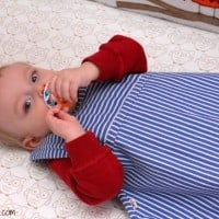 How To Keep Baby Warm In Winter Without Blankets In The Crib