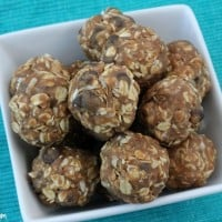 Energy Bites Recipe - Must Have Mom