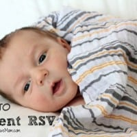 How To Prevent RSV & What You Need To Know