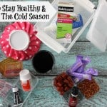 Tips To Stay Healthy & Conquer The Cold Season This Year! It Works For Us!
