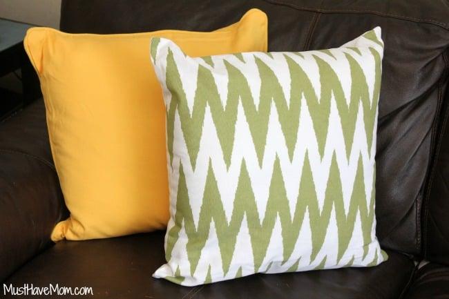 Wayfair Throw Pillows