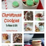 Christmas Cookies To Make And Gift!