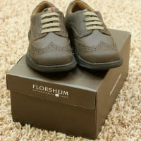 Florsheim Kids Dress Shoes