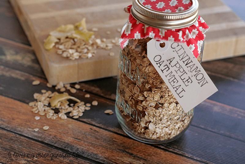 Instant-Cinnamon-Apple-Oatmeal-homemade-instantoatmeal-cinnamonapple