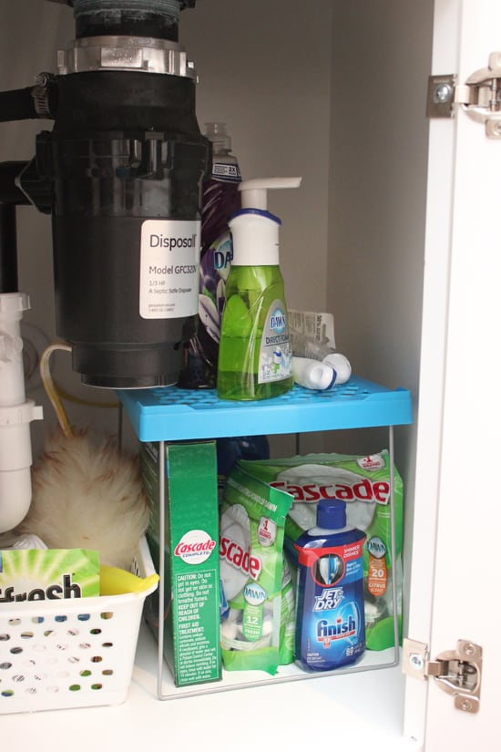 organization-tips-for-under-kitchen-sink