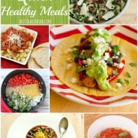20 Quick Healthy Meals To Satisfy Your Cravings