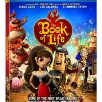 The Book Of Life Out on Blu-Ray & DVD Now! {+ Giveaway!}