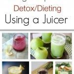 Juicing Recipes for Detox and Weight Loss!