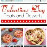 Valentine's Day Treats & Desserts To Bake & Gift!