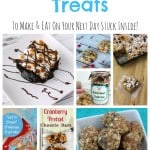29 Snow Day Treats To Make & Eat On Your Next Day Stuck Inside!