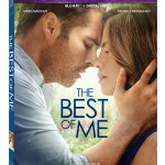 The Best Of Me Movie Giveaway! Based On A Nicholas Sparks Book!