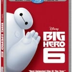 Big Hero 6 Hits Shelves + Free Big Hero 6 Printables!