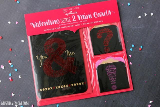 Hallmark Valentine Cards & Mini Cards