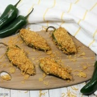 Jalapeno Poppers Weight Watchers Recipe
