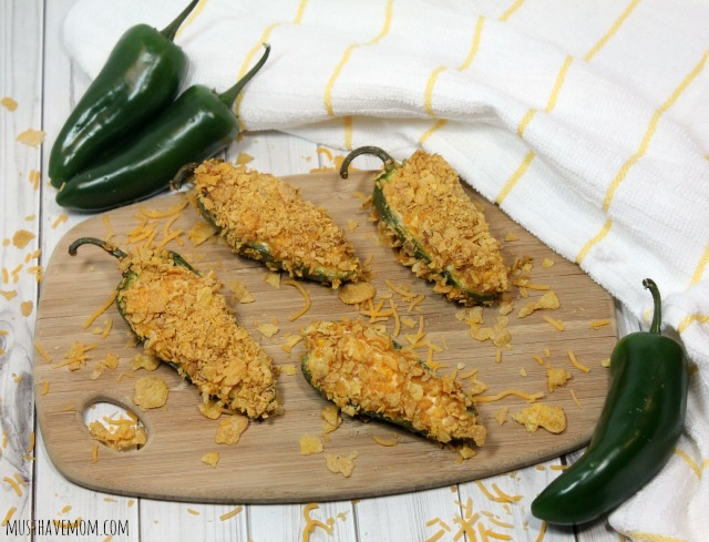 Weight Watcheres Jalapeno Poppers Recipe One Point