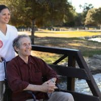 Need Elder Care But Your Loved One Isn't Ready To Leave Their Home? HomeHero To The Rescue!