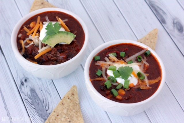 Easy Taco Soup Recipe for Quick Weeknight Meals