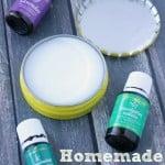 My Favorite Natural Stress Relief Techniques + Homemade Headache Salve Recipe!