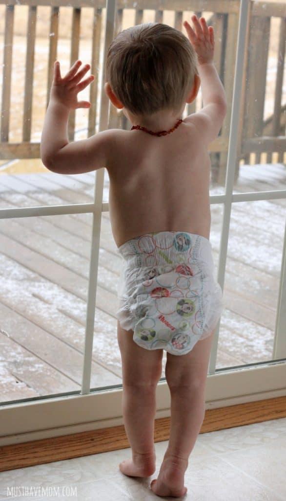 Huggies Snug & Dry Ultra Diapers