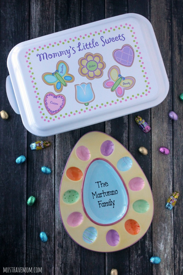Personal Creations Easter Kitchen