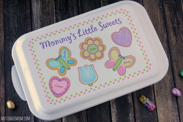 Personalized Baking Pan