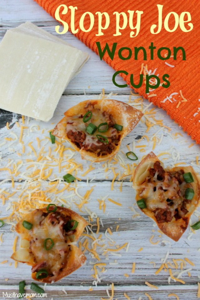 Sloppy-Joe-Wonton-Cups-Recipe-Simple-Mess-Free-Musthavemom.com_