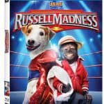 Free Russell Madness Printable Activity Sheets {+ DVD & Blu-Ray Giveaway!}