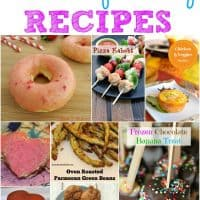 Toddler Friendly Recipes The Whole Family Can Enjoy