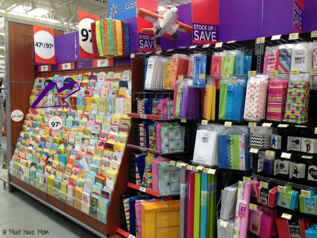 Find Hallmark Cards for just .47 at Walmart!