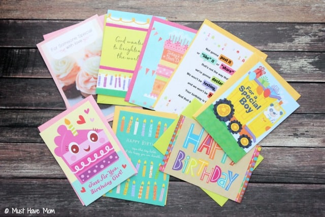 Find 47 cent Hallmark cards at Walmart now!