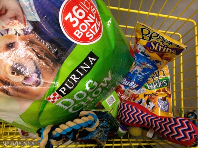 Dollar General Pet Supplies
