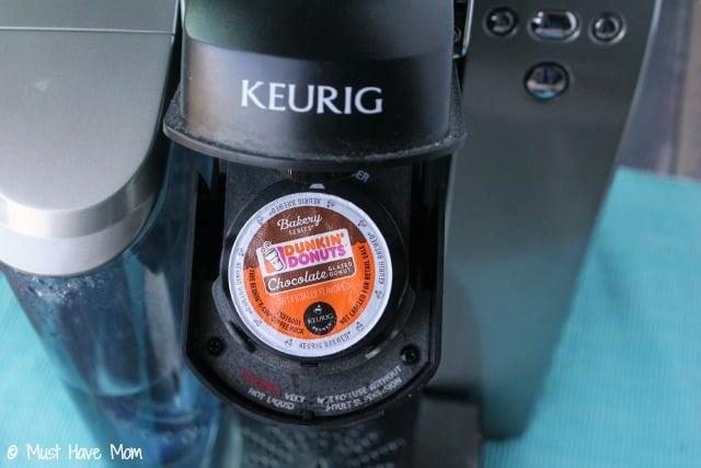 Dunkin Donuts Oreo Iced Coffee Recipe
