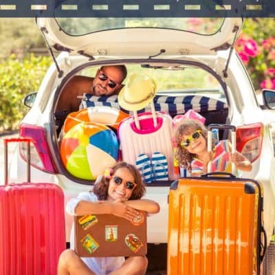 How to Plan A Family Road Trip That The Whole Family Will Enjoy!