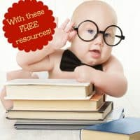 Teach Your Baby or Toddler Multiple Languages + FREE Resources To Do It!!