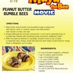 Maya The Bee Recipes