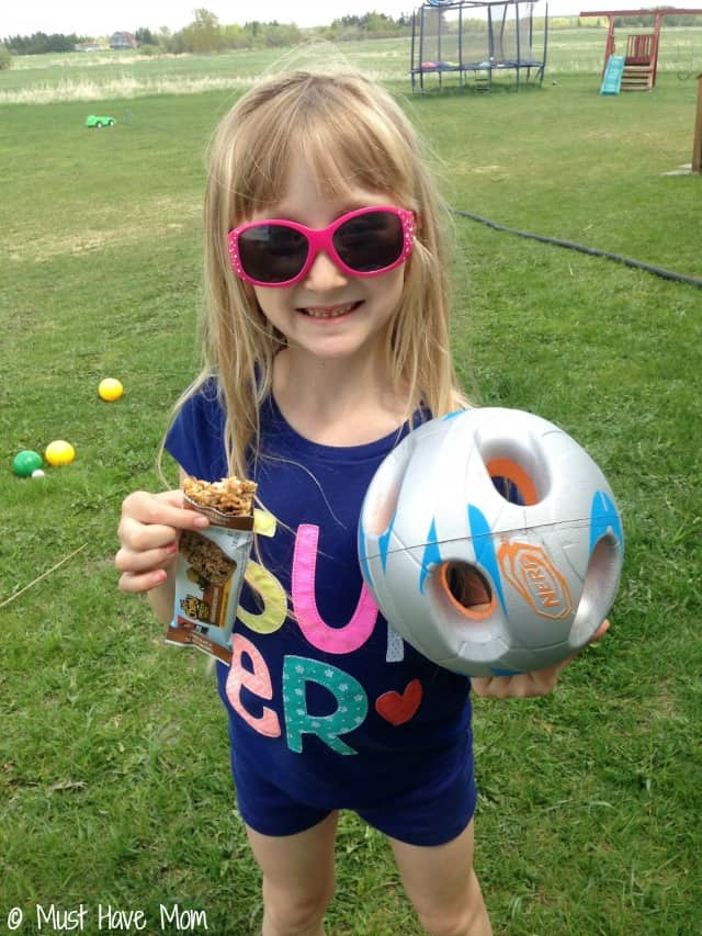 Playdate tips Keep kids playing longer with easy grab snacks