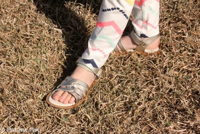 Umi Girls Sandals