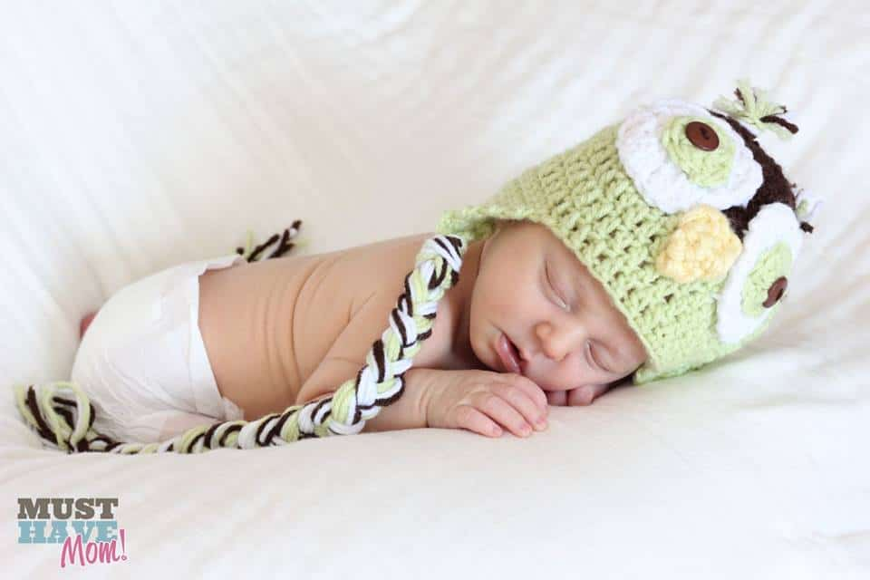 Newborn Baby - Dreft for babies