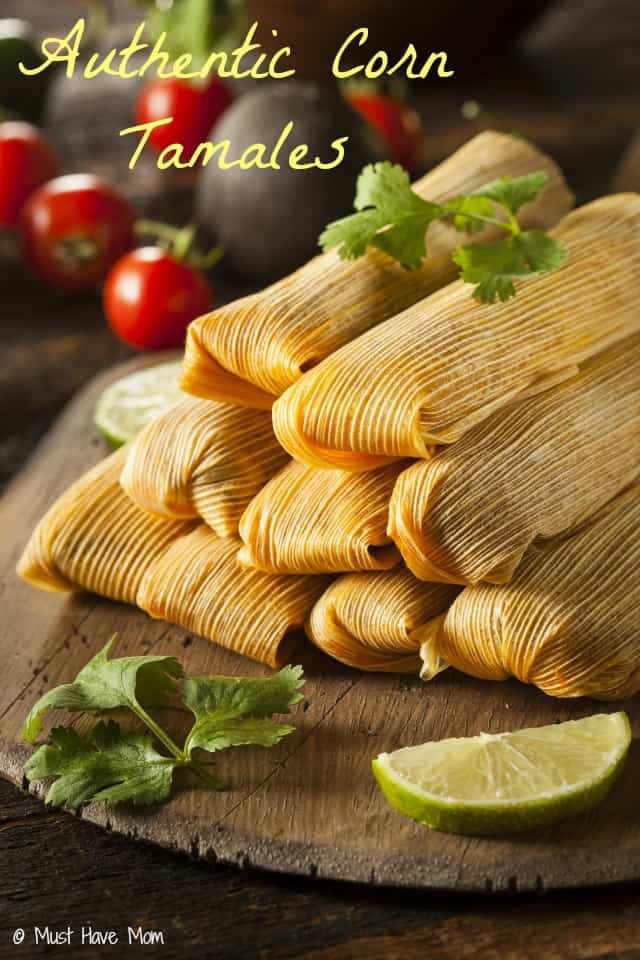 Authentic corn tamales recipe authentic corn tamales recipe this recipe is amazing and perfect for big crowds too if you love authentic mexican food forumfinder Choice Image