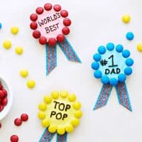 Easy Father's Day Cookies The Kids Can Make