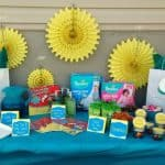 How To Host A Potty Training Party! Fun Party Ideas + Free Printables!