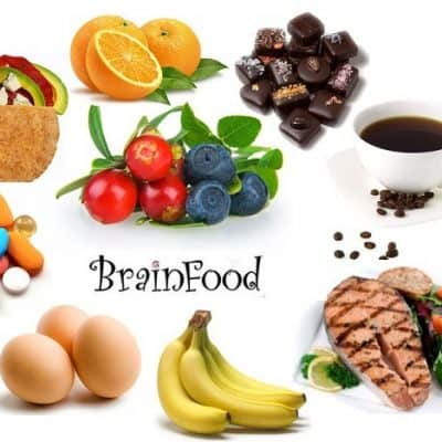 Brain Foods To Increase Brain Function, Memory & Protect Against Alzheimer's