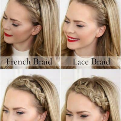 10 Amazing No Heat Hairstyles You Need To Know