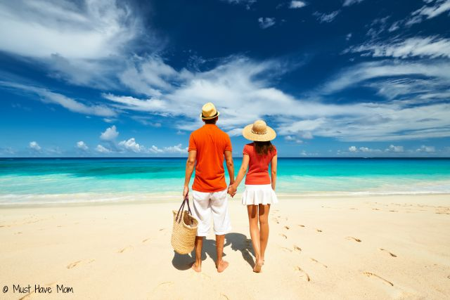 Common Mistakes Couples Make When Planning Their Dream Vacation